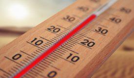 Mietmangel bei Überhitzung von Gewerberäumen?