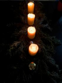 Weihnachtliches Mietrecht